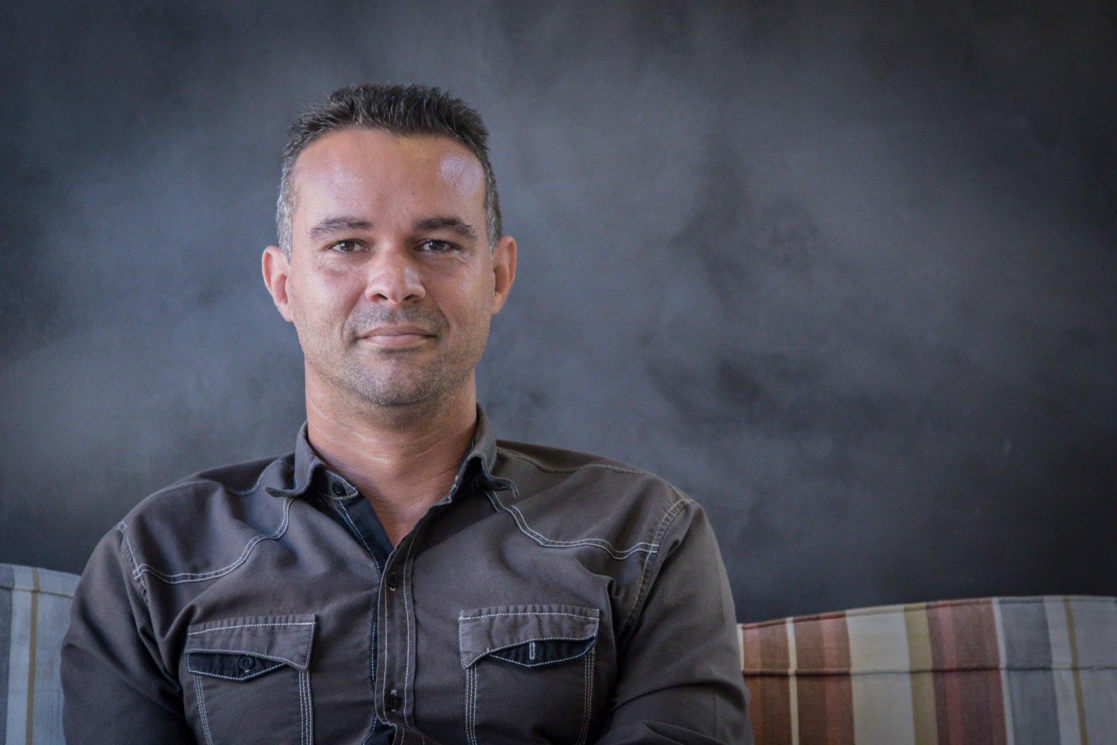 Johan Hoarau - Ingénieur des travaux
