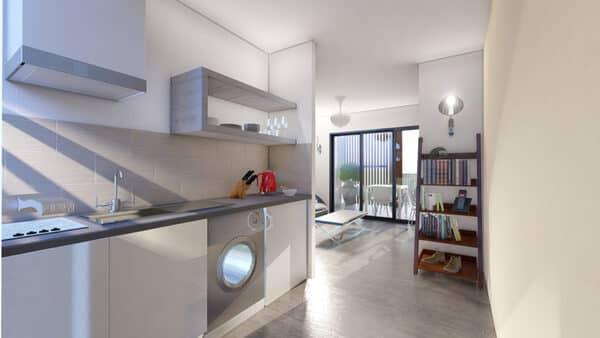 Investissement locatif appartement Réunion