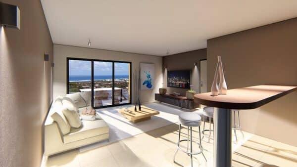 Appartement investissement locatif Réunion